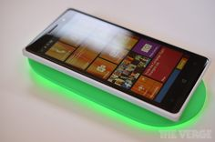 Microsoft's Lumia 830 mixes old Nokia designs with a new PureView camera   The Verge