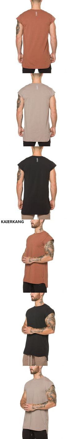 2017 new Brand bodybuilding clothing t shirt men join fashion summer short sleeve t-shirt cotton bodybuilding t shirt