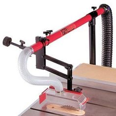Top Accessories to improve the performance, accuracy, and dust collection of your tablesaw