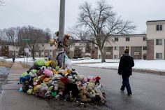 Darren Wilson Is Cleared of Rights Violations in Ferguson Shooting - NYTimes.com