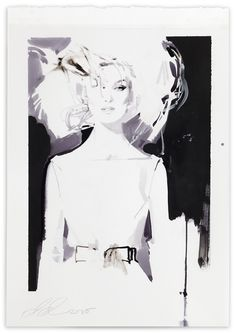 #David Downton - Absolut Downton