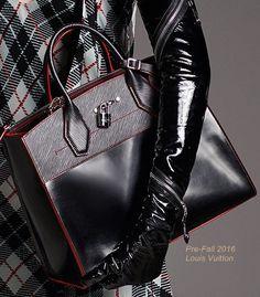 Pre-Fall 2016 Louis Vuitton. bag, сумки модные брендовые, bag lovers,bloghandbags.blogspot.com