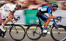 Tour de France apps and sites that help you stay in the race Sprint Workout, Sprint Triathlon, Triathlon Training, Car Guide, Event Organization, Training Programs, Cycling, How To Become, Exercise