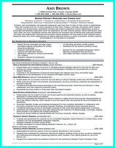 Project Coordinator Resume Examples Simple College Graduate Resume Is Neededif You Think Resume Is Not .