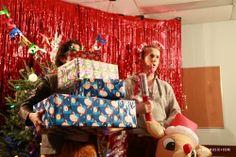The Big Jingle: Ylvis backstage