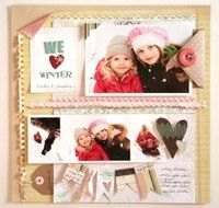A Project by amypeterman from our Scrapbooking Gallery originally submitted 01/26/12 at 04:58 PM