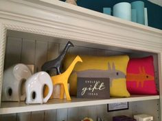 Children's Decor.  Available at Endless Ideas Interiors #EndlessIdeas
