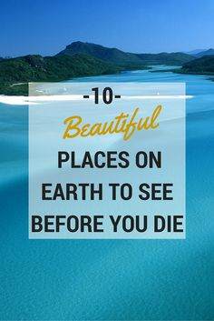 1000 Images About Backroad Bucket List On Pinterest