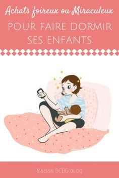 Achats foireux ou merveilleux pour faire dormir ses enfants #avis #babybjorn #couverturemiracle #redcastle #sling #teeshirtportage #sommeil #bebe