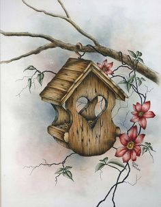 Шаблон пакетов - праздник для сердца