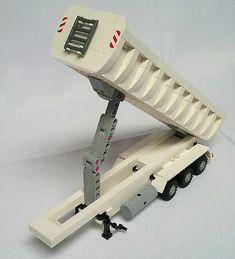 Truck Flatbeds, Lego Truck, Pickup Trucks, Legos, Lego Tractor, Lego Technic Truck, Lego Crane, Lego Ship, Lego Construction