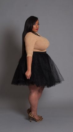 African american plus size fat curvy women really