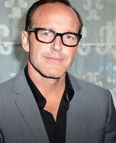 'Agents of SHIELD' Clark Gregg on Comic-Con