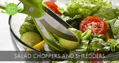Salad Choppers And Shredders Vegetable Chopper, Choppers, Lettuce, Celery, Salad, Tools, Canning, Vegetables, Accessories