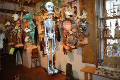 SHOP | Marionety Truhlář