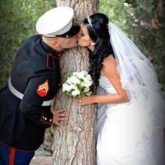 Military Weddings by Jill21