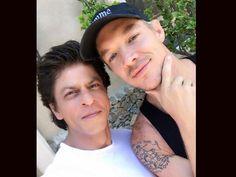 Shah Rukh Khan joins popular DJ Diplo for Jab Harry Met Sejal