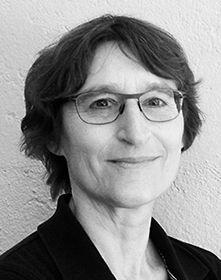 """Margrit Wyder, Autorin von """"Einstein & Co."""". Erschienen im Verlag NZZ Libro (Juni 2015)"""