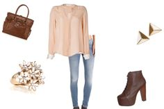 """winter/fall"" by danceroxo on Polyvore"