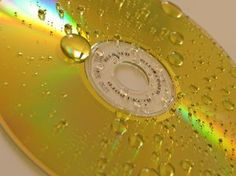 home cd repair with toothpaste - excellent explanation on why it works and how to do it