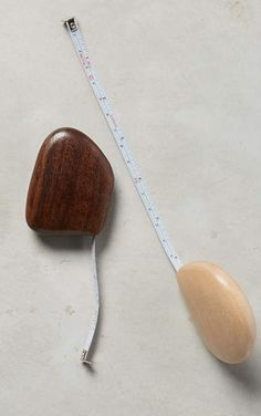 Pebble Tape Measure #anthrofave