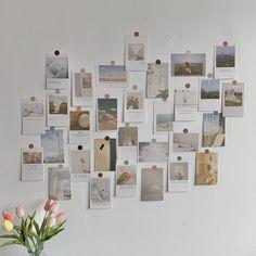 Tapestry Kits, Tapestry Bedroom, Wall Tapestry, Collage Mural, Postcard Wall, Postcard Display, Bedroom Decor For Teen Girls, Bedroom Posters, Room Design Bedroom