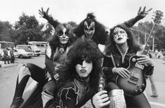 Everything to do with KISS and its members, past and present. Description from kissfaq.com. I searched for this on bing.com/images