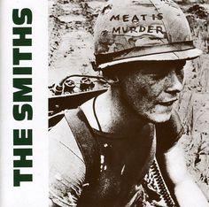 Kuvahaun tulos haulle the smiths meat is