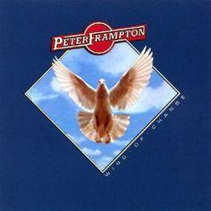 Peter Frampton – Wind Of Change e (LP)  A&M AMLS 68099 Peter Frampton, Lps, Used Vinyl Records, Billy Preston, Rock Radio, Wind Of Change, Lp Cover, Cover Art, Artist Album