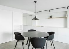 Dining Room | Zeedjik Apartment by TJIP | est living