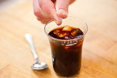 You'll never be without your iced coffee with this dead-simple recipe.