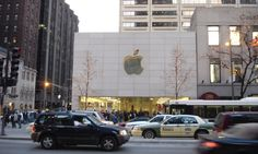 APPLE - CHICAGO