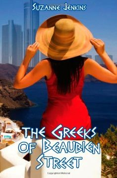 The Greeks of Beaubien Street by Suzanne Jenkins, a childhood friend who knows Detroit better than I ever will!