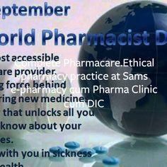 Ethical Pharmacy Practice at Sams e-pharmacy