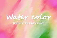 Water color background @creativework247