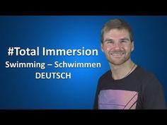 Total Immersion Swimming - Schwimmen Deutsch