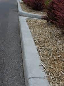 Concrete Curbing On Pinterest Cars And Trucks Sidewalks