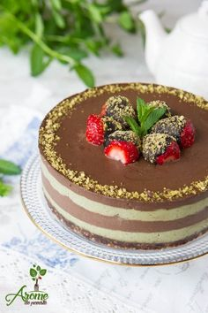 Petru Hadârcă Petru Hadârcă (born May 1963 in Sângerei) is a director and actor from Moldova. He served as head of the National Theatre Dessert Cake Recipes, Sweets Recipes, Vegan Recipes, Vegan Cheesecake, Vegan Cake, Vegetarian Desserts, Raw Cake, The National, Pastry Cake