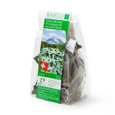 Edelweiss- Kräutertee