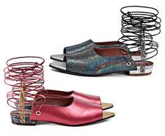 Olhares: Sapatos da Botti em parceria com Cine 732!