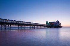 Grand Pier, Weston-super-Mare, Somerset