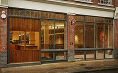 Havwoods Flooring Showrooms - London