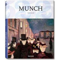 Para Edvard Munch (1863-1944), a pintura consistia num ato de libertação individual. A sua abordagem dos sentimentos de medo, ou, desespero, e até da morte, exerce um poderoso efeito visual e psicológico em quem observa os seus quadros. http://www.artcamargo.com.br/livros-de-arte-e-dvds/livros-de-artistas-famosos/edvard-munch.html