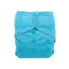 New Lalabye Baby NEWBORN Cloth Diapers from Spray Pal. Pair with a GroVia Little Warriors newborn and a Spray Pal to make a great baby shower gift!