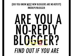 Tried It Tuesday {No Reply Blogger and Spam Comments}