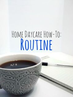 """One of the first things potential clients will ask is """"What kinds of things do you do with the kids?"""". Having a routine in place is the perfect springboard for answering this question. Now, you ma..."""