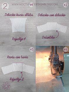 Panty cachetero con encaje + molde gratis – Nocturno Design Blog Design Blog, Personalized Items, Sewing, Couture, Bikinis, Diy, Free, Fashion, Pump