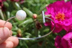 Bracelets Silver Bangle BraceletCuff Bracelet BangleZircon