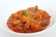 Paleo Chicken Tikka Masala    Making tonight