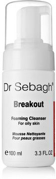 Dr. Sebagh Breakout Foaming Cleanser, 100ml on shopstyle.com